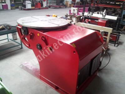 For Sale New Welding Positioner 1000 kg Welding Positioner 1000 kg
