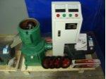 Elektrikli Pellet Makinası,2.2Kw,3Kw,7.5Kw