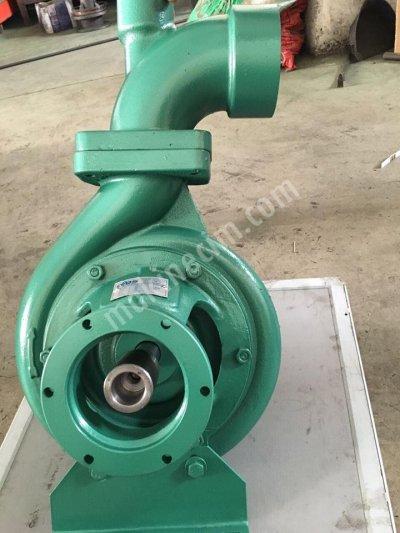 Lombardini Motor Pompası 17 Hp