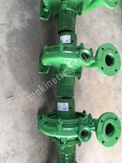 Pancar Motor Pompası