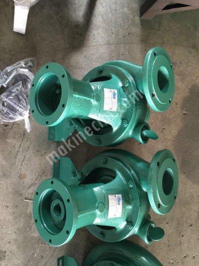 Lombardini Motor Pompası 13 Hp