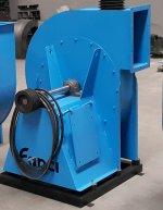 Orta Basınç Fan, 15.000 M3/h, 2000 Pascal, 11 Kw