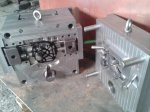 Aluminum Injection Molds