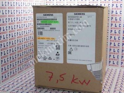 6Se6440-2Ud27-5Ca1 Siemens