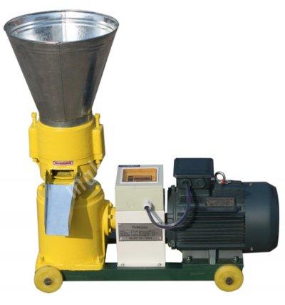 Satılık Sıfır pellet Makinası Fiyatları Henan pellet makinası