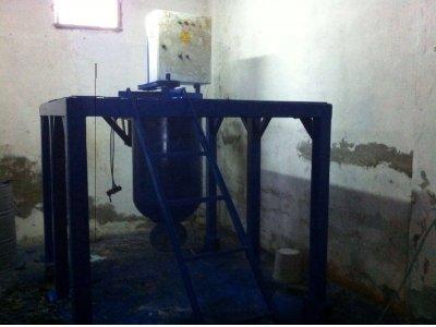 Satılık 2. El Sünger Üretim Makinesi Sünger Döküm Makinası Sünger Makinası Sunger Sandık Dokum Fiyatları Bursa sünger makinesi,sünger döküm,sünger sandık,sünger üretim,sünger yapma makinesi