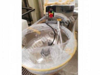 Satılık Sıfır Hamur Yoğurma Makinası- 150 Kg Fiyatları Konya hamur yoğurma makinası,kazan