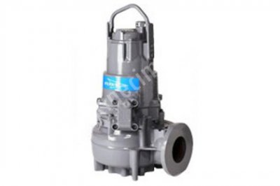 Slurry Pump Rental 55 Kw