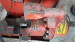 İnşaat Demiri Kesme Makinesi Çap 18'lik