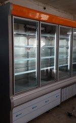 Mtc Sütlük Dolabı / Duvar Tip Sütlük Peynir Vitrini