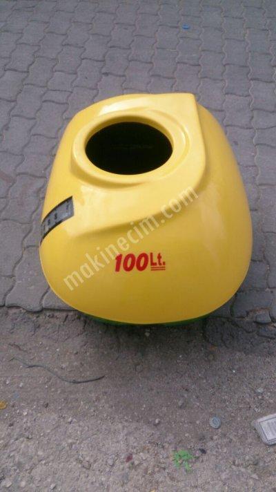 Polyester Depo 100 Lt - Kdv Dahil