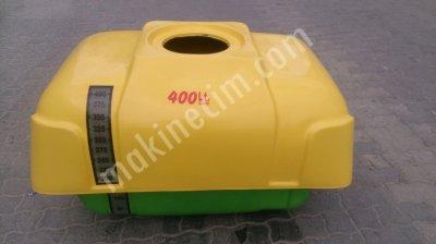 Polyester 400 Lt - Kdv Dahil