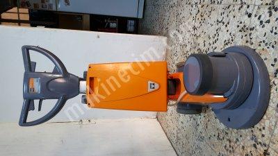 Taski Kuru Köpük Ve Fırçalama Makinası