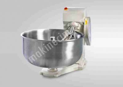 Hamur Yoğurma Kazanı 50  100  150  200  250  300 Kg Hamur Yoğurma Makineleri