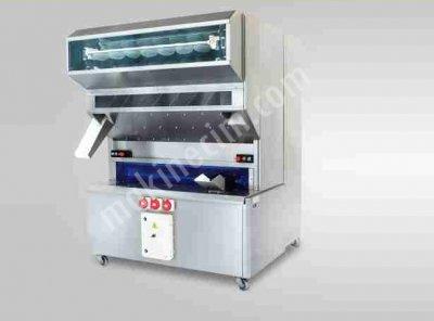 Satılık Sıfır Hamur Dinlendirme Makinesi  Otomatik 154 Ve 238 Tas Hamur Dinlendrme Makinesi Fiyatları Konya hamur dilimleme