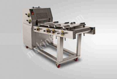 Satılık Sıfır Otomatik Hamur Uzun Şekil Verme Makinası Fiyatları Konya hamur şekil verme makinası,otomatik şekil verme makinası
