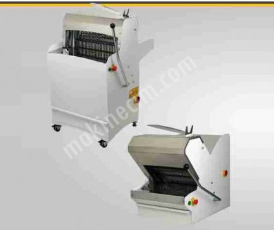 Ekmek Dilimleme Makinesi  Set Üstü, Masaüstü Otomatik Ekmek Dilimleme Makinesi