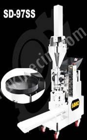 İçli Köfte Hamur Şekillendirme Makinası