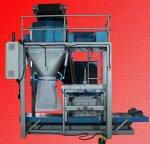Slaj Gübre Paketleme Makinası