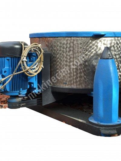 Santrafüj Kazanlı Sıkma Kurutma Makinası(Komposit.çarşaf,çamaşır,mantar