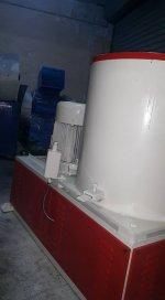 Sıfır 80Lik Agromel Makinası Hazır Yapılmış