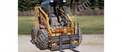 Case Bobcat Forklift Çatalı Ataşmanı