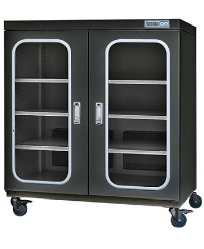 Ultra Low Humidity Dry Cabinet (1- 5% R.h.)