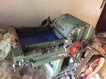 Yorgancı Pamuk Atma Makinası, Yün Kabartma Makinası, Yün Elyaf Sünger Kırpma Kapartma Makinası