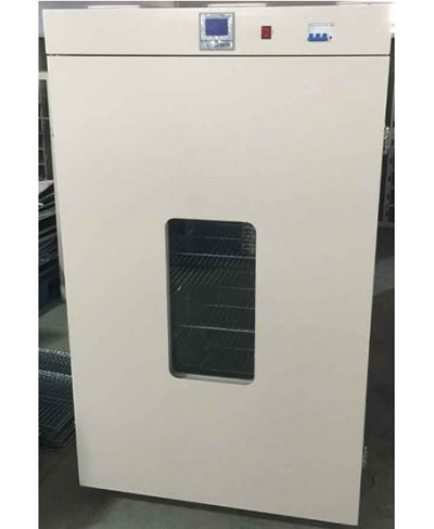 250 C Zwangskonvektionsöfen (Vertikal) 640 L Und 960 L Modelle