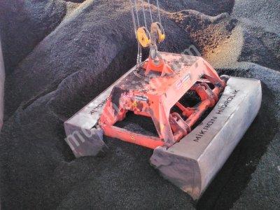Satılık Sıfır Kum Ve Kömür Kepçesi Fiyatları Konya kum kepçesi, kömür kepçesi, taşıma, vinç,tavan vinci için kepçe