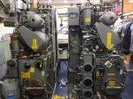 Hidrokarbon Kuru Temizleme Makinesi