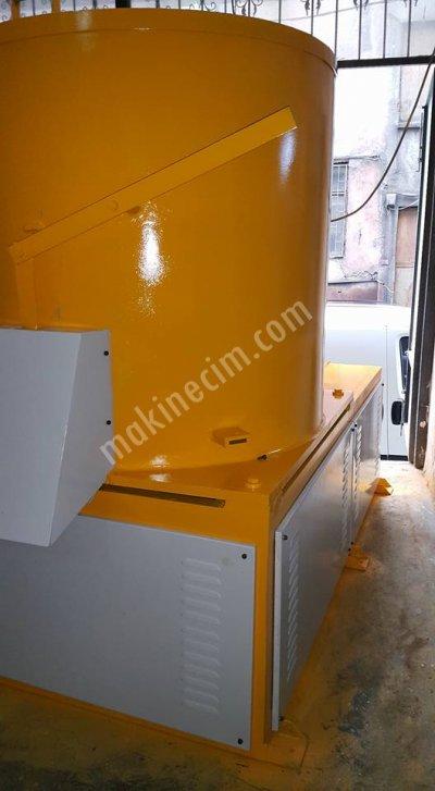 130Luk Sıfır Agromel Makinası