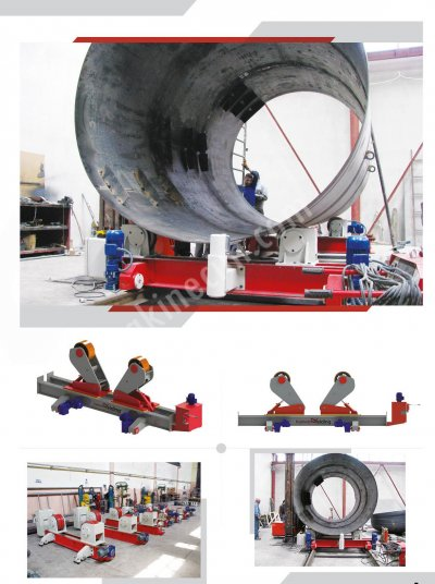 Satılık Sıfır Tanker Çevirici 5 Ton Fiyatları Bursa tanker çevirici,kolon bom,rotatör,çevirici