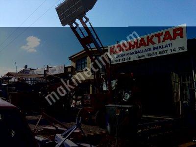 Satılık Sıfır Ön Yükleyici , Kepçe Fiyatları Konya kepçe,ön yükleyici,saman kepçesi, traktör kepçe