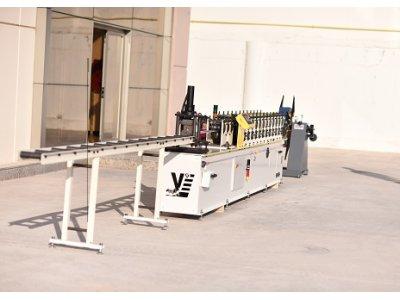 Satılık Sıfır Profesyonel Otomatik Roll Form Makineleri/ Hatları Fiyatları İzmir daraba,kepenk makinası,rollform,palet makinası,özel makine,sarmal palet makinesi,kaliteli kepenk makinası,sessiz çalışan kepenk makinası