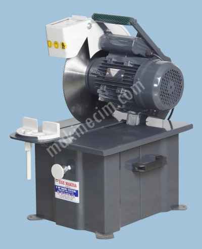 Satılık Sıfır 3 Hp Boru Profil Demir Kesme Hizarı Testereli (220 Volt) Fiyatları İzmir 3 hp boru profi̇l demi̇r kesme hi̇zari (220 volt)