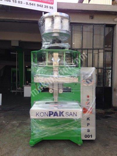 Satılık 2. El Tam Otomatik Paketleme Makinesi Fiyatları Konya dikey paketleme makinesi