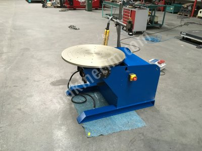 For Sale New Welding Positioner 250 kg Welding Positioner 250 kg