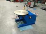 Welding Positioner 250 Kg
