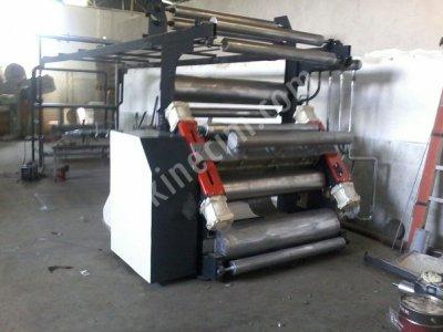 Satılık 2. El Oluklu Mukavva Makineleri Fiyatları İzmir oluklu mukavva