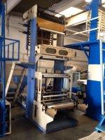 Poşet Makinası İzmir Teknik Makina