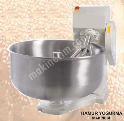 Hamur Yoğurma (35 Kg Lık)