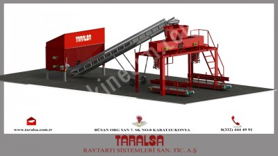 For Sale New Silage Packing Machine si̇lage packi̇ng,si̇lage packi̇ng machi̇ne,turkey si̇lage packi̇ng,25 kg si̇lage,50kg si̇lage