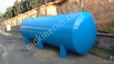 Paslanmaz Su Depoları  Süt Depoları  Yakıt Tankları