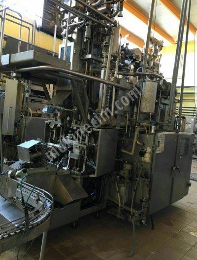 Satılık İkinci El 2 E Tetrapak Dolum Makinası 6000 Saat Kapasiteli Fiyatları Batman satılık tetrapak dolum makinası,2 el tetrapak dolum makinası,ikinci el tetrapak dolum makinası,tetrapak dolum makinası 6000 saatte,acil satılık tetrapak dolum makinası,2 el meyve suyu dolum makinası