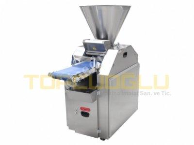 Satılık Sıfır Hamur Kesme Tartma Makinesı 100-600 Gr Fiyatları  kesme tartma makinası,kestart,hamur kesme,hamur tartma