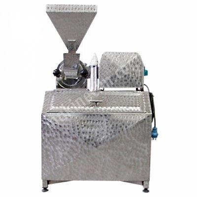 Pudra Ve Şeker Makinesi