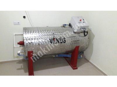 Yorgan Yıkama Makinası Venüs