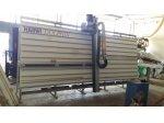 Dikey Şerit Testere Harwi Piranha