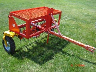 Satılık Sıfır Cim-kök Havalandırma Makinası Yeni Ürün - Ck-48 Fiyatları Konya kök havalandırma,çim havalandırma